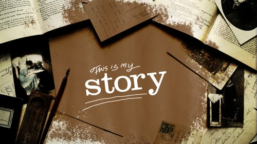 Own Your Story & It Will Serve You