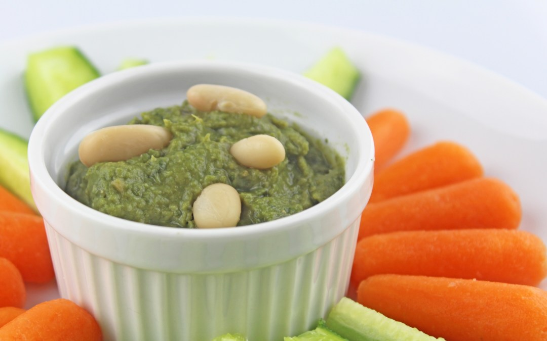 Make Super Bowl Sunday Great For Your Fertility With This Super Snack