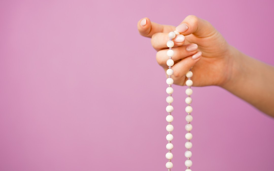Guest Post: Fertility Mala: How to Use Prayer Beads as a Tool for Meditation and Mindfulness
