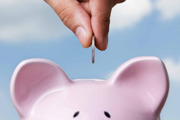 high interest savings accounts