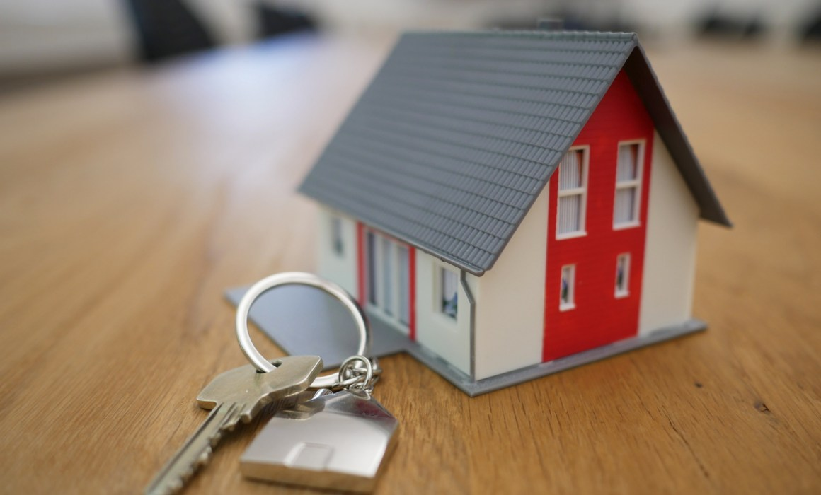 9 Basics Steps to Finding and Buying Your First Home