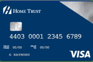 Home Trust Preferred Visa-Product Image