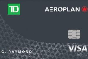 TD Aeroplan Visa