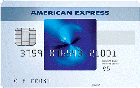 Choice Card from American Express™-Product Image