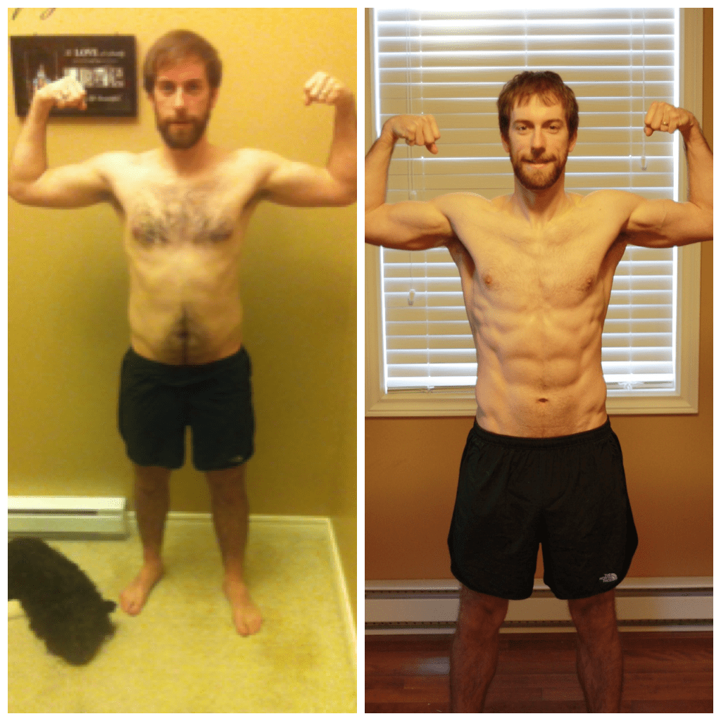 Keith S Killer P90x Results