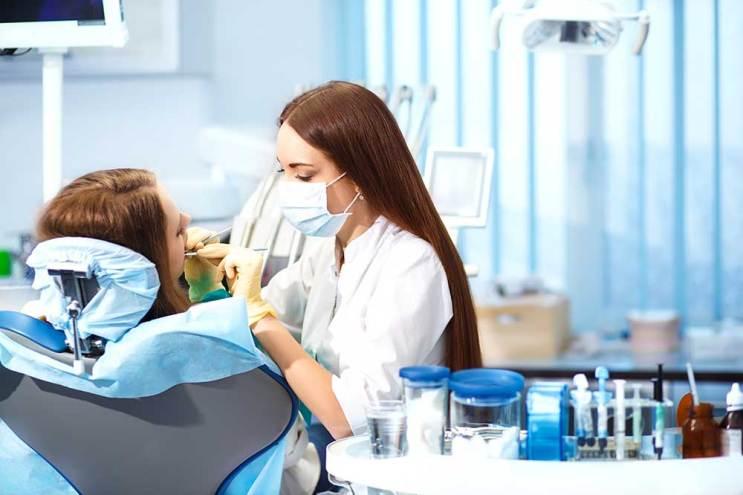 Image result for Dental Hygienist