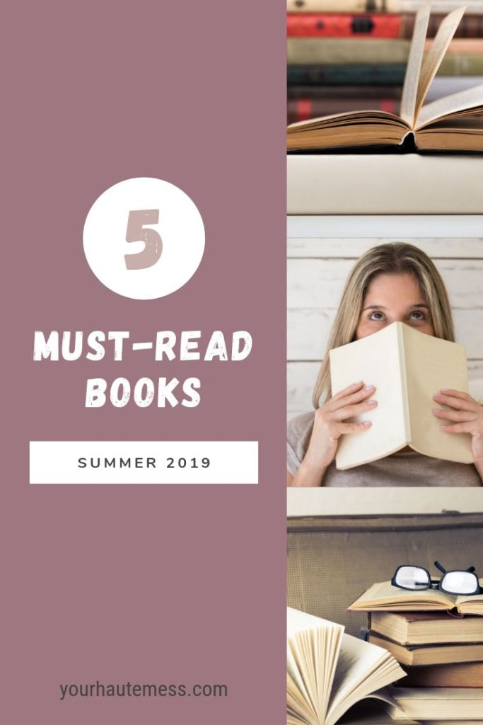 must read summer books