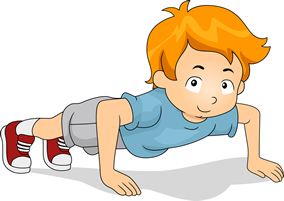 Fitness Assessment Guidelines For Kids Your Health Journal
