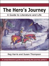 Hero's Journey Book Cover
