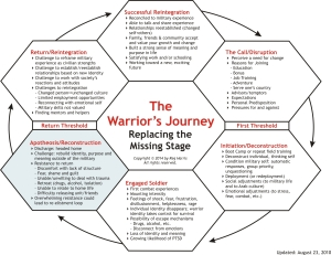Warrior's Journey