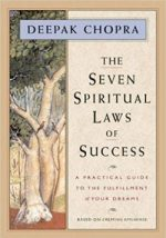 The Seven Spiritual Laws of Success, your hidden light resource