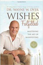 Wishes Fulfilled, your hidden light resource