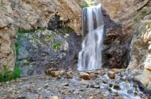 Adam's Canyon