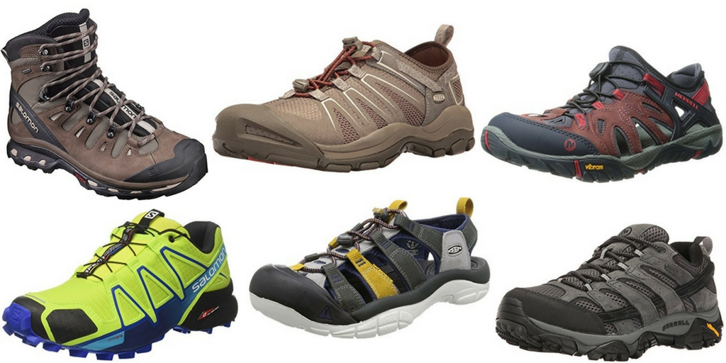Womens Hiking Shoes for