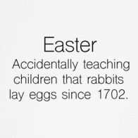 Easter Anatomy Lesson
