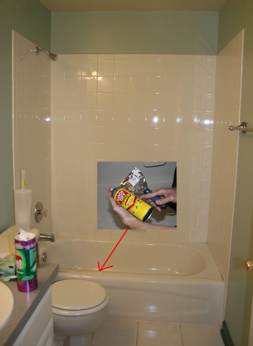 Making A Small Kids Bathroom Work
