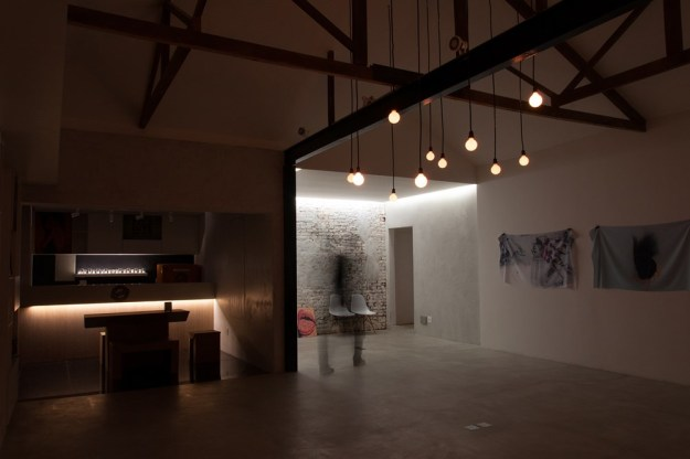 Bediff Exhibition Space designed by ESTUDIO BRA 14
