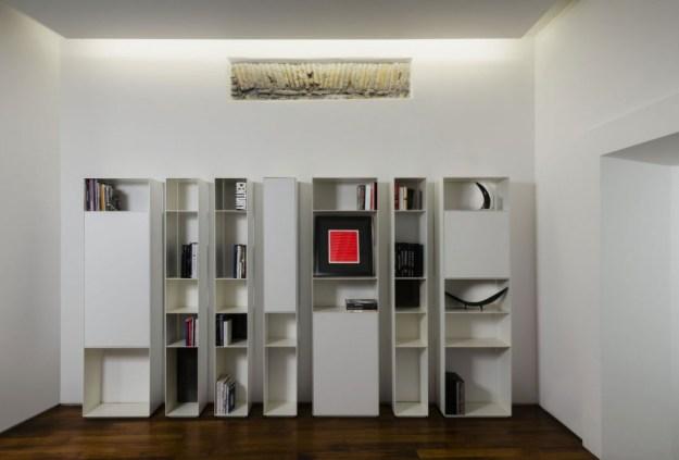 Designed by Labics - Column House 14