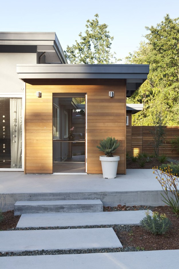 Early Eichler Expansion designed by Klopf Architecture 11
