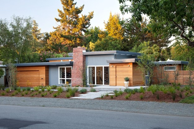 Early Eichler Expansion designed by Klopf Architecture 13