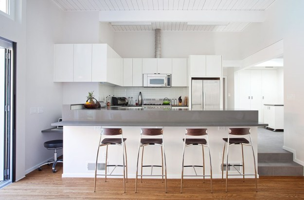 Early Eichler Expansion designed by Klopf Architecture 4