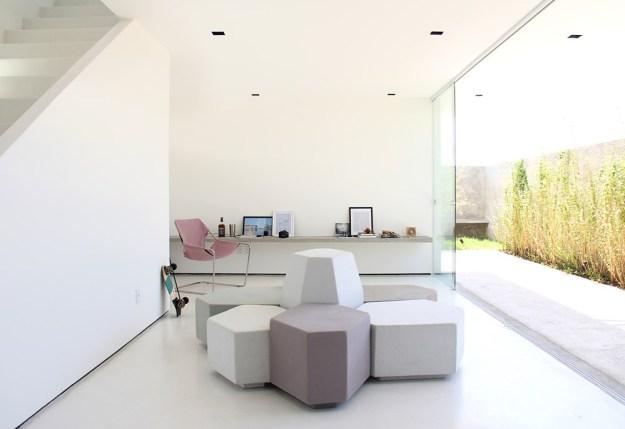 Sorocaba House designed by ESTUDIO BRA 5