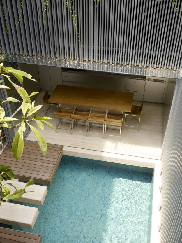 55 Blair Road designed by ONG&ONG Pte Ltd 14
