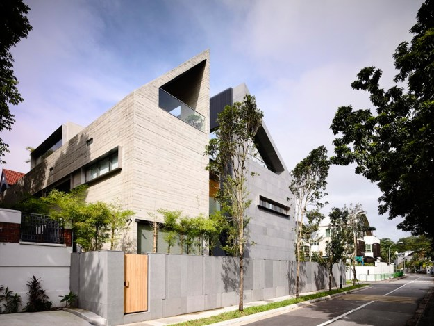 66MRN-House designed by ONG&ONG Pte Ltd 17