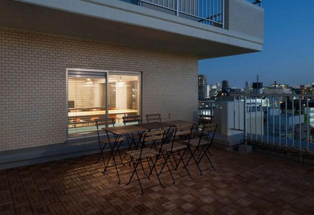 Ao Studio designed by Keiji Ashizawa Design 10