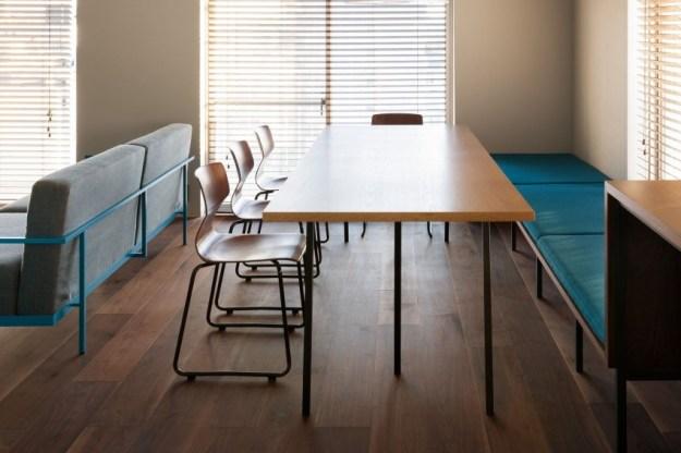 Ao Studio designed by Keiji Ashizawa Design 5
