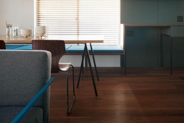 Ao Studio designed by Keiji Ashizawa Design 6