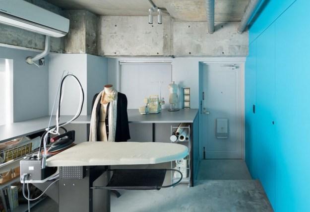 Ao Studio designed by Keiji Ashizawa Design 9