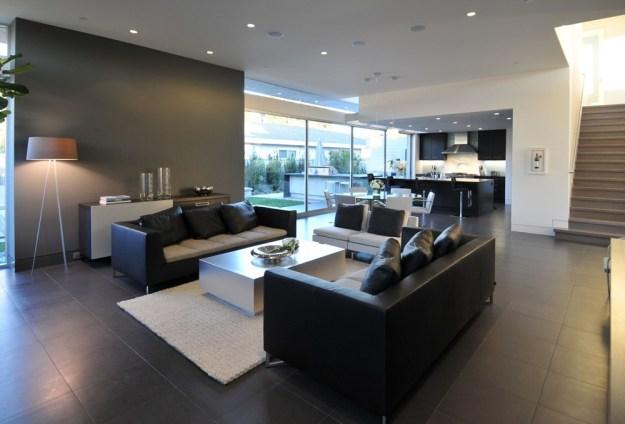 Davidson Residence designed by McClean Design 8