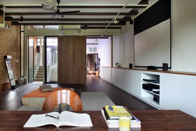 House at Neil Road designed by ONG&ONG Pte Ltd 9
