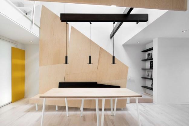 Lajeunesse Residence designed by Naturehumaine 12