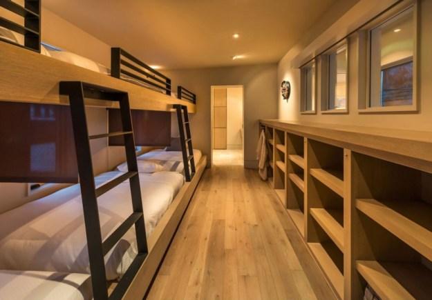 Martis Camp – Lot 189 designed by Swaback Partners 12