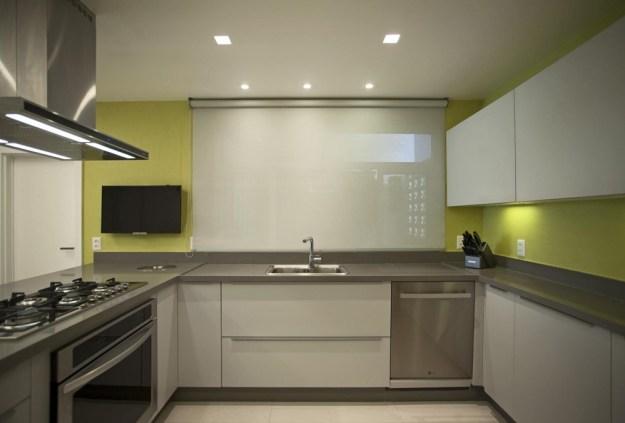 The LRF Apartment designed by Paula Martins Arquitetura 15