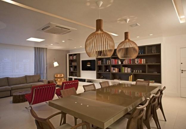 The LRF Apartment designed by Paula Martins Arquitetura 4