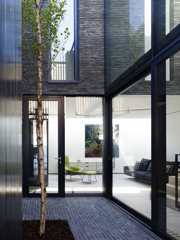 Black Box designed by Form art Architects 5