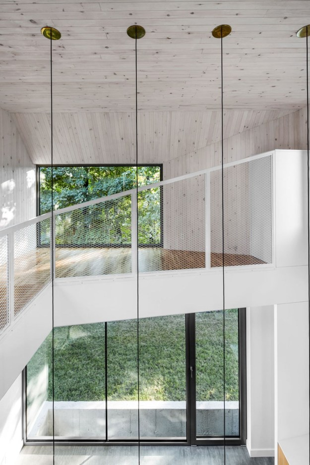 Dulwich Residence designed by Naturehumaine 12