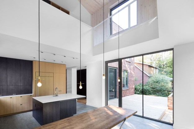 Dulwich Residence designed by Naturehumaine 7