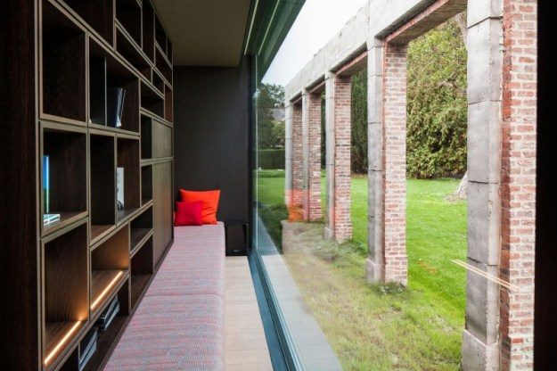 La Branche designed by DMOA Architecten 10