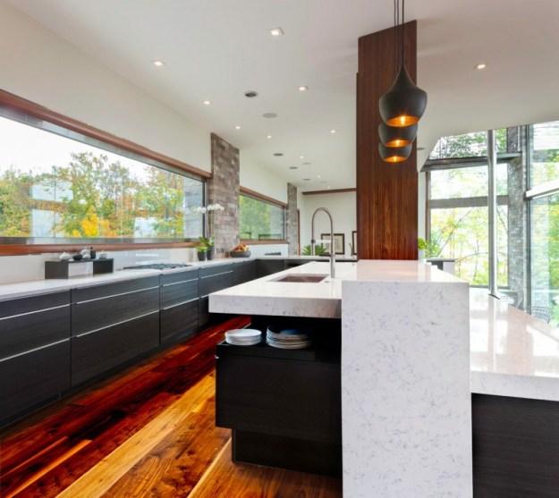 M-22 House designed by Michael Fitzhugh Architect 5