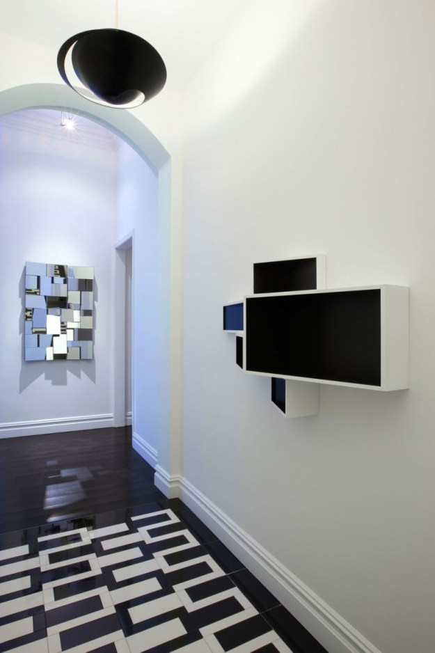 Upper East Side Apartment designed by Axis Mundi Design 5