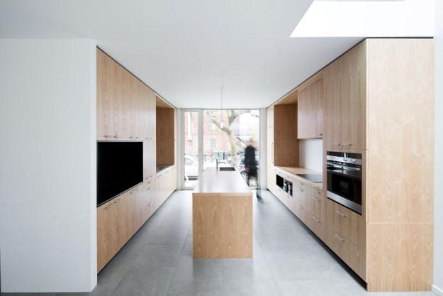 Alexandra Residence designed by Naturehumaine 4