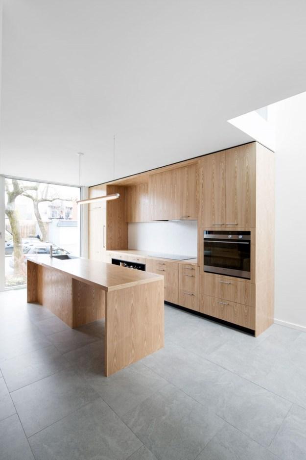 Alexandra Residence designed by Naturehumaine 5