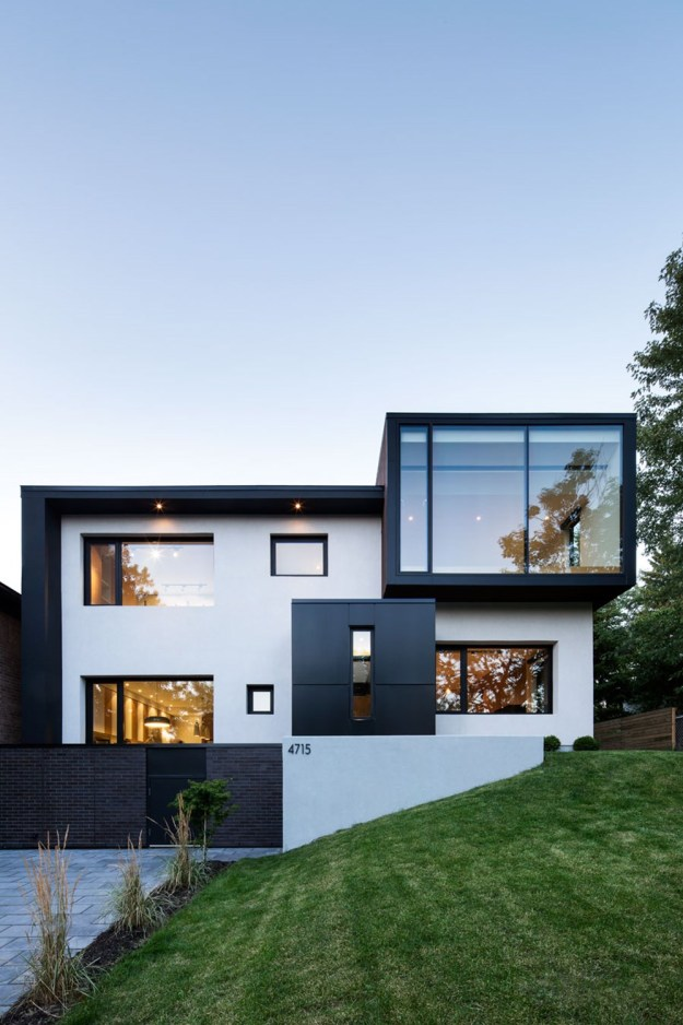 Connaught Residence designed by Naturehumaine 23