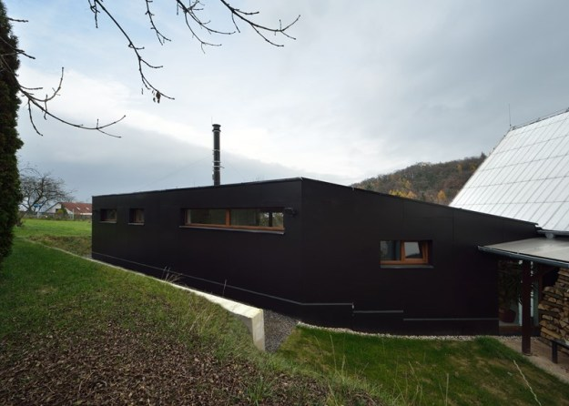 House Borislav designed by 3+1architekti 12