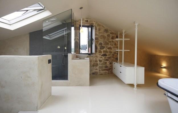 House Rehabilitation designed by Dom Arquitectur 5