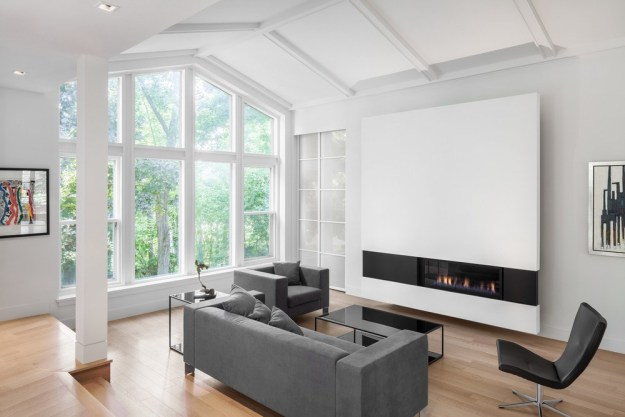 Prince Philip Residence designed by Thellend Fortin Architectes 7